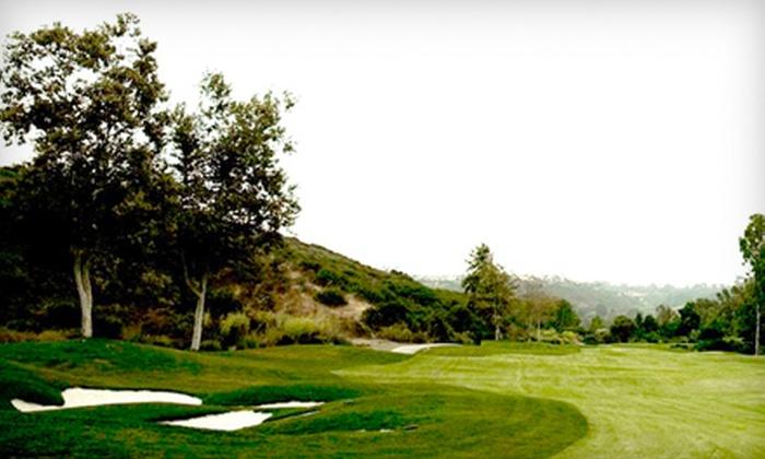 Golf Academy at Callaway Golf Center - Enterprise: $29 for Half-Hour Golf Lesson at Callaway Golf Center