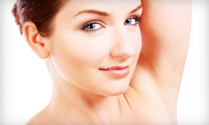 Amy's Skin Care - West University: Skin Services at Amy's Skin Care. Three Options Available.