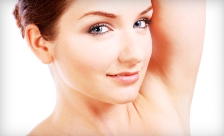 Amy's Skin Care: Microdermabrasion Treatment Plus a Brow and Underarm Wax - Amy's Skin Care in Austin