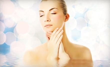 BodyLine Medical Spa: Chemical Peel - BodyLine Medical Spa in Garden City