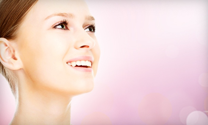 Damara Day Spa - Downtown: $99 for Anti-Aging Facial with Massages at Damara Day Spa ($200 Value)