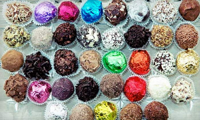Olivier's Candies - Inglewood: $10 for $20 Worth of Chocolates and Assorted Confections at Olivier's Candies