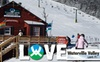 Village Condominium - Waterville Valley: $45 for One Weekday Ski Lift Ticket to Waterville Valley Resort's Ski Mountain (Up to $67 Value)