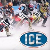 Up to 55% Off Tickets to Ice Racing