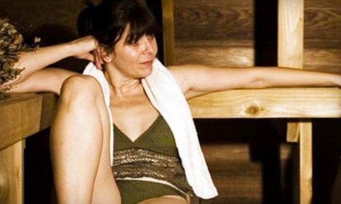 Russian Banya of Dallas - Carrollton: $10 for Admission to Saunas at Russian Banya of Dallas in Carrollton (Up to $25 Value)