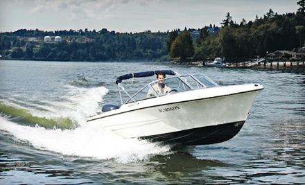 Granville Island Boat Rentals - Granville Island Boat Rentals in Vancouver