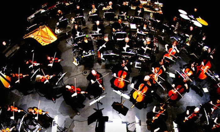 Kitchener-Waterloo Symphony - Multiple Locations: Symphony Outing to See Four Pops Concerts Performed by Kitchener-Waterloo Symphony. Three Seating Options Available.