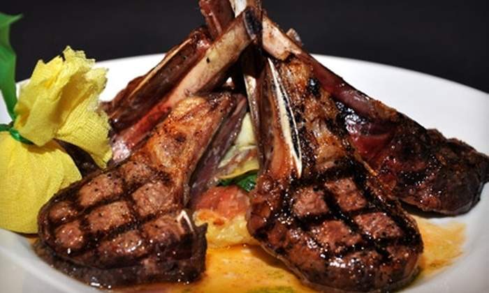 Mosaic - Detroit: $20 for $40 Worth of Upscale Dining and Drinks Friday–Saturday at Mosaic (or $20 for $50 Monday–Thursday)