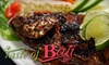 Taste of Bali - CLOSED - Misty Meadows: $10 for $20 Worth of Indonesian Fare at Taste of Bali