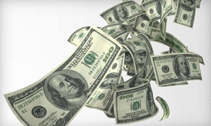 Liberty Tax Service - Multiple Locations: $59 for $180 Toward Tax Services at Liberty Tax Service