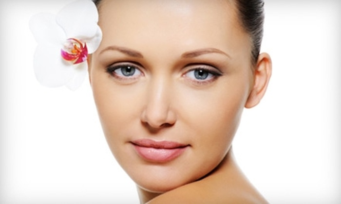 Amherst Laser and Skin Care Center - Amherst: $145 for Three Laser Hair-Removal Treatments ($450 Value) or $50 for $100 Toward Services at Amherst Laser and Skin Care Center