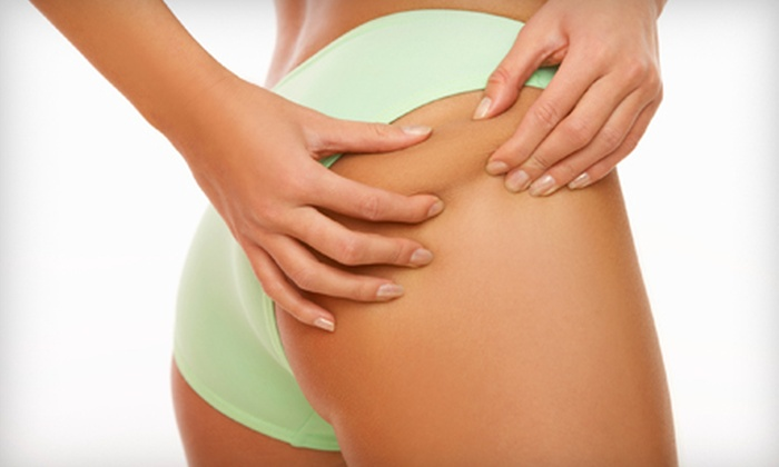 The Vitruvian Medical Spa - Tulsa: $299 for a Skin-Tightening Treatment or a Body-Sculpting Package at The Vitruvian Medical Spa ($1,000 Value)