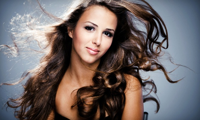 Friends & Company Salon - Montgomery: $30 for $60 Worth of Salon Services at Friends & Company Salon