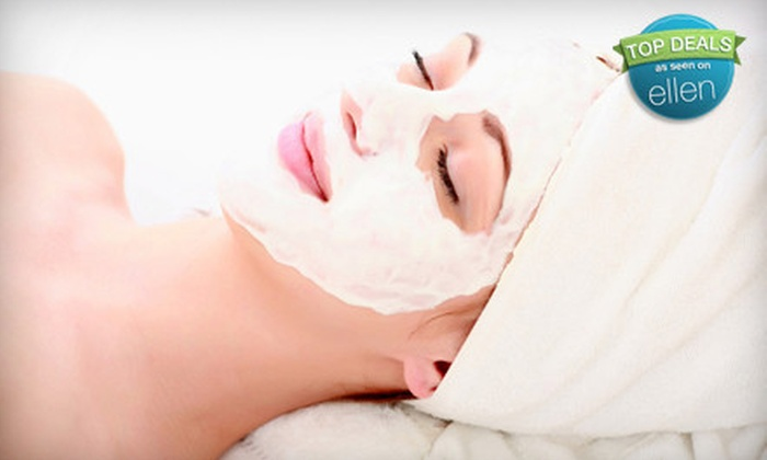 Elite Wellness Spa - Woodward Park: $79 for a Holiday Facial-Rejuvenation Package with Microdermabrasion and Peel at Elite Wellness Spa (Up to $275 Value)