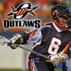 Denver Outlaws Lacrosse - Sun Valley: $7 for One General-Admission Ticket to a Denver Outlaws Lacrosse Game (Up to $15 Value). Choose from Four Dates, including 4th of July Game with Fireworks.