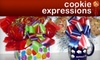 Cookie Expressions - West Seneca: $17 for $35 Worth of Cookies and Gifts at Cookie Expressions
