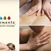 52% Off Couple's Massage