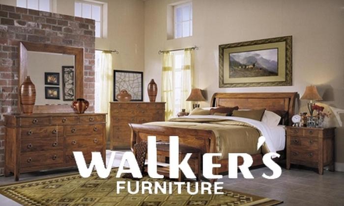67 Off At Walker S Furniture Walkers Furniture Groupon