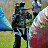 56% Off Paintball Outing in Modesto