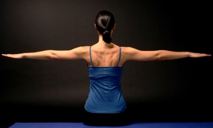 Healthtrax - North Haven: $50 for Four Pilates Reformer Classes at Healthtrax ($140 Value)