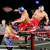 Half Off Ticket to Lucha Libre Wrestling Event