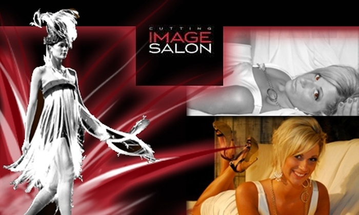 Cutting Image Salon  - Gastonia: $15 for $35 Worth of Salon Services at Cutting Image Salon