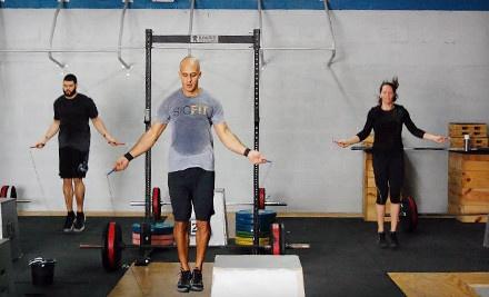 CrossFit Soul  - CrossFit Soul  in Miami