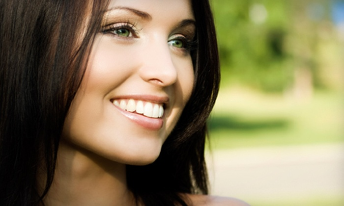 Mountain Park Dental - El Paso: $99 for In-Office Teeth Whitening at Mountain Park Dental ($399 Value)