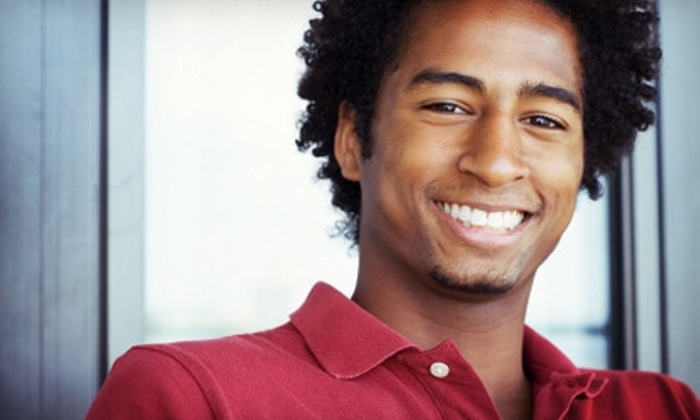 Dr. Edward T. Graham DDS - Stockton: $99 for Teeth Whitening at the Office of Dr. Edward T. Graham DDS ($400 Value)