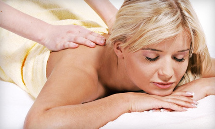 Le Serenity Day Spa - Oak Park: $35 for Massage at Le Serenity Day Spa in Oak Park (Up to $80 Value)