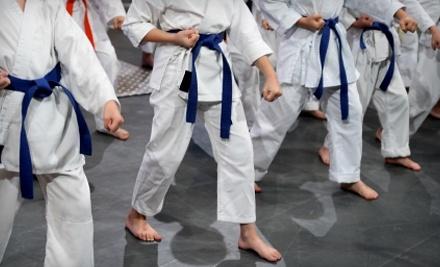 Eternal Martial Arts at 11202 Steeplecrest Dr. in Houston - Eternal Martial Arts in Houston