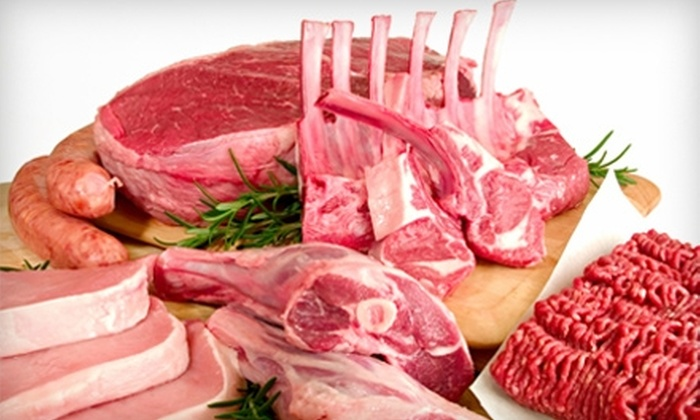 Engleking's Country Beef Shop - Multiple Locations: $10 for $20 Worth of Meats from Engleking's Country Beef Shop