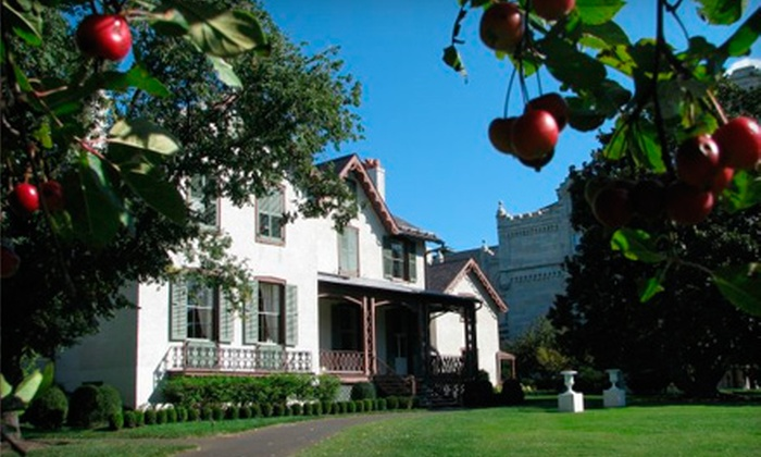 President Lincoln's Cottage - Petworth: General Admission with Guided Tour to President Lincoln's Cottage. Choose Between Two Options.