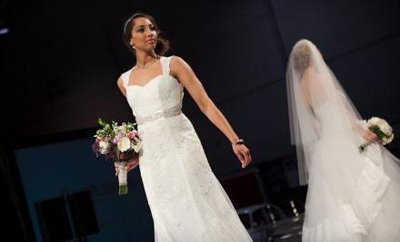 Toronto's Bridal Show on Fri., Nov. 4-Sun., Nov. 6: One-Day Admission for Two - Toronto's Bridal Show in Toronto