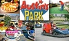 Austin's Park  - Central Commerce Business Park: $23 for Admission and All-Day Entertainment at Austin's Park
