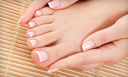T&D Nails & Spa - T&D Nails & Spa in Tampa