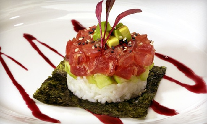 North 26 - Downtown: $25 for $50 Worth of Upscale New England Fare at North 26