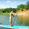 Up to 51% Off Lessons at DFW Surf in Grapevine