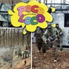 53% Off All-Day Paintball Package