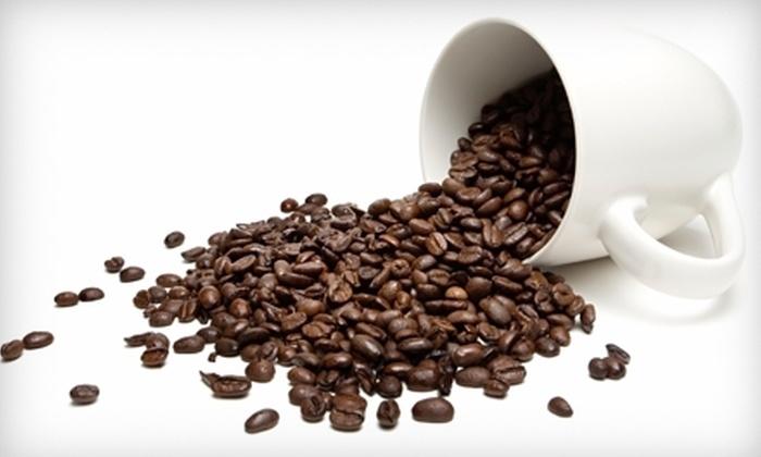True North Coffee - Burlington: $7 for $15 Worth of Coffee and Café Fare at True North Coffee in Burlington.