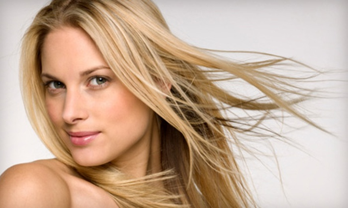 2151 The Salon Gallery - Southeast Pensacola: $99 for a Chi Enviro American Smoothing Treatment with Becki Bryce at 2151 The Salon Gallery ($225 Value)