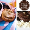47% Off at Feed Your Soul Cookies