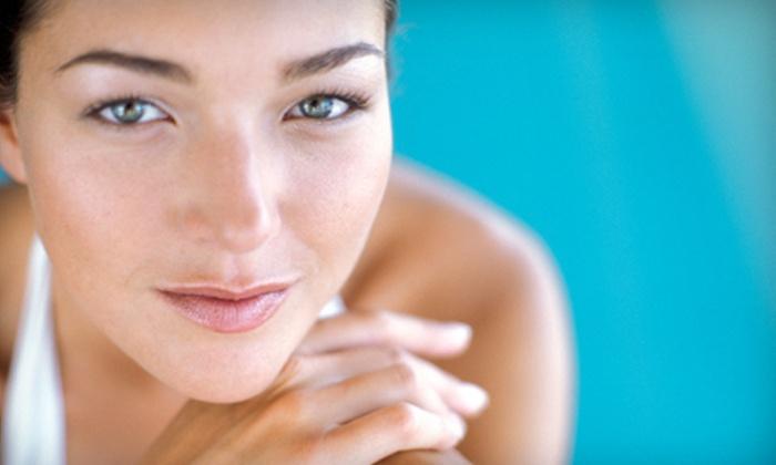 Alluna Skin Care - Canton: Two or Four Microdermabrasion Treatments at Alluna Skin Care in Canton (Up to 64% Off)