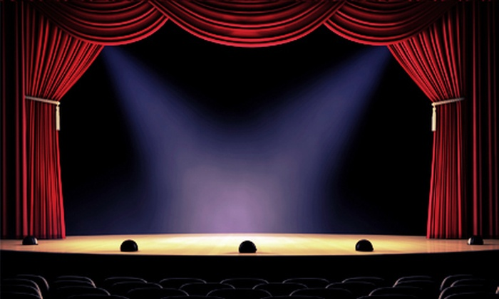 Poteet Theatre - Automobile Alley,Inner City Northside: $10 for Outing to a Play at Poteet Theatre ($20 Value). 31 Options Available.