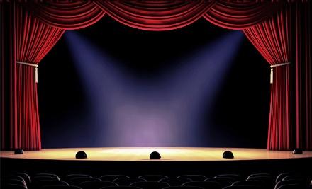 Poteet Theatre: