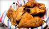 Up to 63% Off Buffet at International Food House