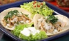 Up to 53% Off Mexican Fare at Amaya's Bar & Grill in Duncanville