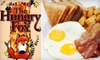 The Hungry Fox Restaurant & Country Store - Poets Square: $7 for $15 Worth of Down-Home Cooking at The Hungry Fox Restaurant & Country Store