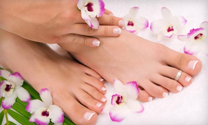 b813c2994b3c Organic Nails in - El Paso
