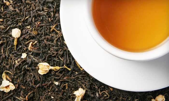 Ubiquitous Journey - South Hill: $15 for $30 Worth of Teas, Herbs, and Superfoods at Ubiquitous Journey in Puyallup